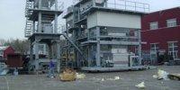Асфальтный завод LB1000