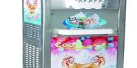 Аппарат для производства мороженого BQL-850